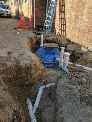 grease trap install - West Wallsend , Newcastle