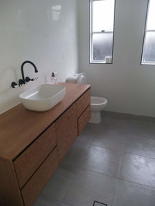 Bathroom renovation , Gateshead