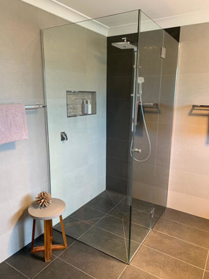 bathroom renovation- lakelands, Newcastle