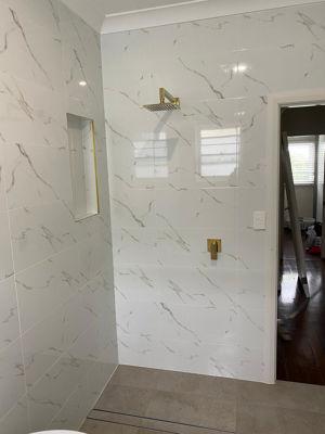 Speers Point - Bathroom Renovation